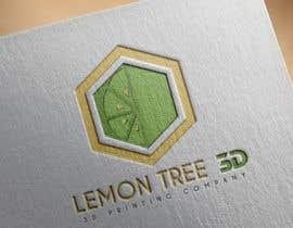 #33 untuk Design a Logo for Lemon Tree 3D oleh onneti2013