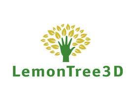 #192 untuk Design a Logo for Lemon Tree 3D oleh mazila