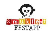 Contest Entry #37 for Design a Logo for party/festival app