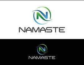 #62 for Design a Logo for Namaste af iakabir