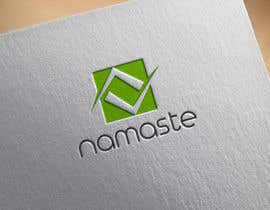 #82 for Design a Logo for Namaste af mamunfaruk