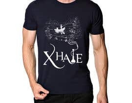 #8 for Design a T-Shirt for Xhale af kirilltrejtyak