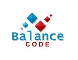 #421 for Design a Logo for Balance Code af victive