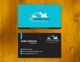 #59 for Design a Business Card af VMJain