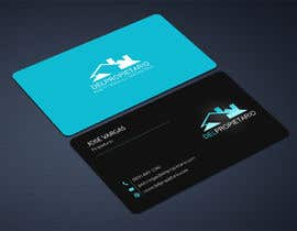 #65 for Design a Business Card af ALLHAJJ17