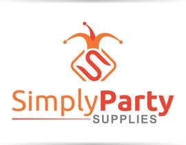 #21 untuk Design a Logo for our online party supplies website oleh masimpk