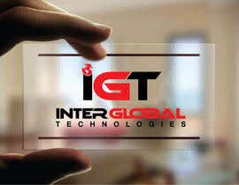 #25 untuk Design a Logo for upcoming IT Company Called InterGlobal Technologies oleh cooldesign1