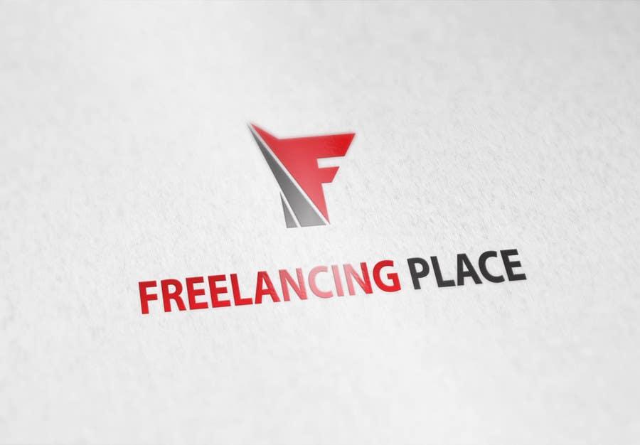 Bài tham dự cuộc thi #10 cho Design a Logo for Freelancingplace ltd