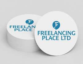 Nro 17 kilpailuun Design a Logo for Freelancingplace ltd käyttäjältä binoysnk