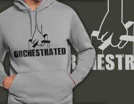 #6 untuk Design a hoodie oleh machine4arts