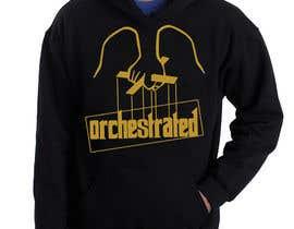 #26 untuk Design a hoodie oleh aandrienov