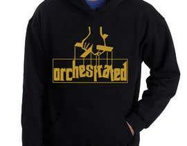 #27 untuk Design a hoodie oleh aandrienov