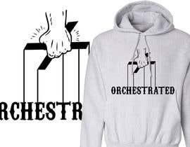 #16 untuk Design a hoodie oleh venug381