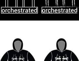 #1 untuk Design a hoodie oleh peruzzy91