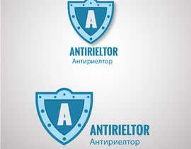 #17 for Design a Logo for Antirieltor af freeoutsourcer