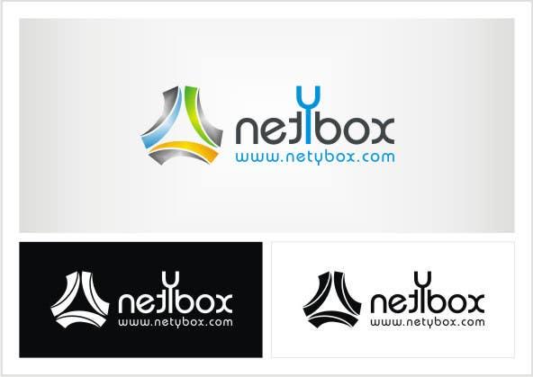 Bài tham dự cuộc thi #259 cho Design a Logo for a company of hosting and services.
