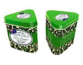 #27 for Tea Tin Design af Praveenhosamani