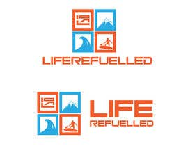 #65 cho Design a Logo for Liferefuelled bởi marjanikus82