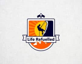 #62 cho Design a Logo for Liferefuelled bởi graphicclassiclx