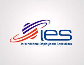 #64 for Design a Logo for International Employment Specialists af nad300882