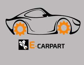 #11 untuk Design a Logo for Car Accessories Website Eshop oleh pablomad111