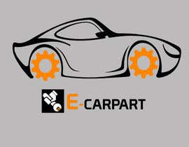 Nro 11 kilpailuun Design a Logo for Car Accessories Website Eshop käyttäjältä pablomad111