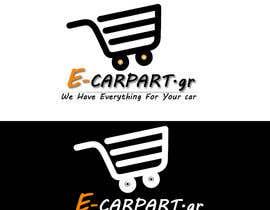 #41 untuk Design a Logo for Car Accessories Website Eshop oleh pablomad111