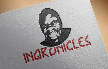 #11 cho Design a Logo for Inqronicles bởi BDamian