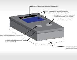 Nro 16 kilpailuun Control Panel Re-design käyttäjältä pupster321