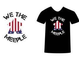winkeltriple tarafından Design a T-Shirt for a new niche T-Shirt company için no 40