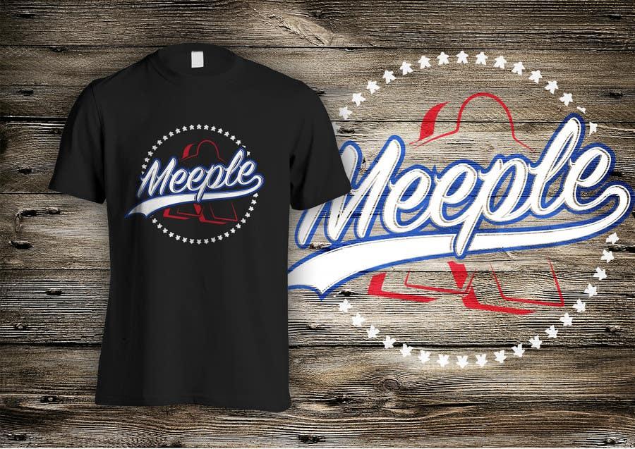 Kilpailutyö #11 kilpailussa Design a T-Shirt for a new niche T-Shirt company