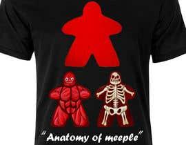 hamzahafeez2000 tarafından Design a T-Shirt for a new niche T-Shirt company için no 34