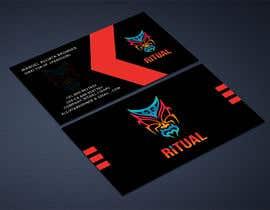 Nro 6 kilpailuun Diseñar algunas tarjetas de presentación for me käyttäjältä sixthsensebd