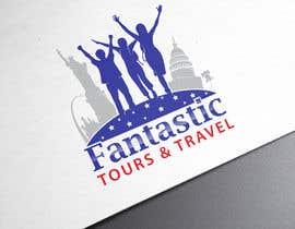 #129 untuk Design a Logo for A Student Travel Company oleh sat01680