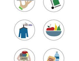 #12 cho Design some Icons for Business bởi annieekblom