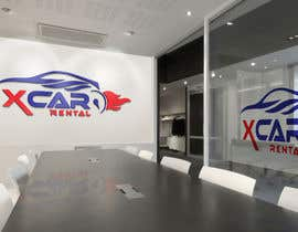 #103 for Design a Logo for x car rental af blueeyes00099