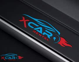#105 for Design a Logo for x car rental af blueeyes00099