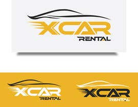 #91 cho Design a Logo for x car rental bởi ziarahmanZR