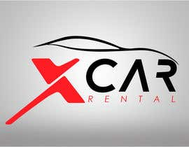 #111 for Design a Logo for x car rental af HAIMEUR