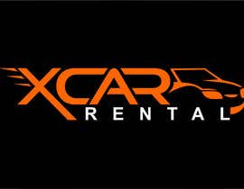 #60 cho Design a Logo for x car rental bởi masimpk