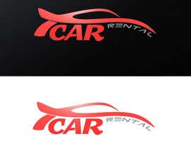 #108 for Design a Logo for x car rental af hicherazza