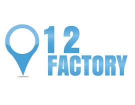 nº 26 pour Design a Logo for 012Factory- Start up Incubator In Italy par holecreative