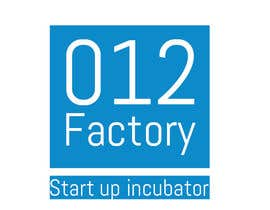 nº 27 pour Design a Logo for 012Factory- Start up Incubator In Italy par holecreative