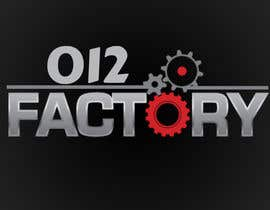 nº 34 pour Design a Logo for 012Factory- Start up Incubator In Italy par acmstha55
