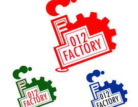 nº 16 pour Design a Logo for 012Factory- Start up Incubator In Italy par mia143