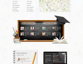 #13 for Design a Logo and Website Home Page for Approved Tutors af BlinkBestTeam