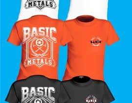 Nro 8 kilpailuun Design a T-Shirt for my Recycling Company käyttäjältä mj956