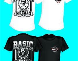 Nro 12 kilpailuun Design a T-Shirt for my Recycling Company käyttäjältä mj956