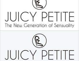 Nro 48 kilpailuun Design a Logo for www.JuicyPetite.com käyttäjältä BlajTeodorMarius