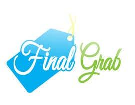 #102 for Design a Logo for FinalGrab af srossa001